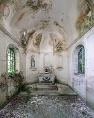 chapel small (2019)