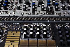 Music machine detail