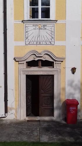 BH Hollabrunn Deinzendorf Kirche