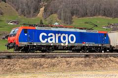 SBB Cargo, 474 003-1