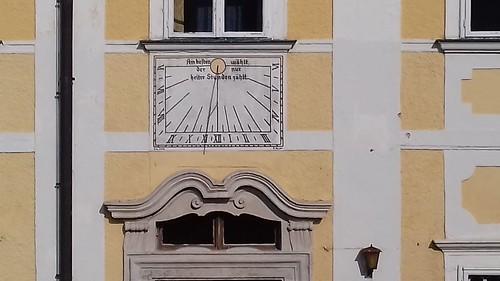 2051 Deinzendorf Kirche