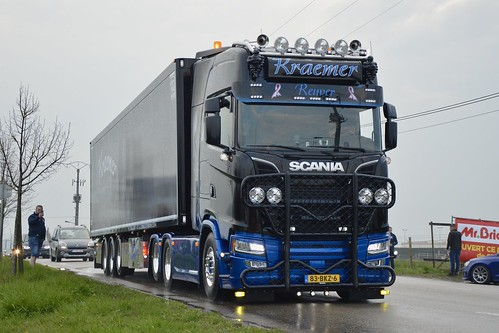 Nl-Kraemer Transport-Scania NextGen