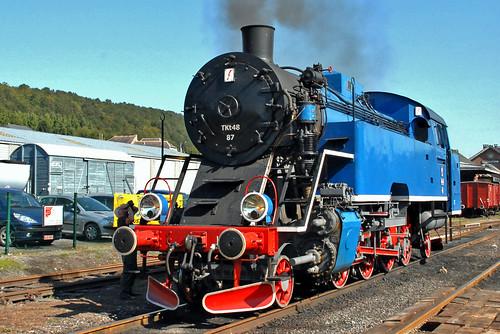 TKt 48-87 Mariembourg-III (300+)