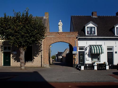Etten-Leur - Lange Brugstraat