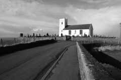 Church at Ballintoy