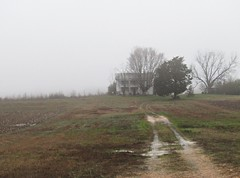 Cleaton House, Northampton County, NC