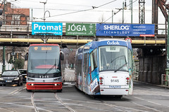 Public transport in Czechia