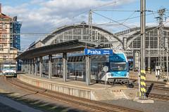 Public transport in Czechia