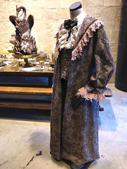 Ron Weasley's dress robes