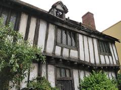 Potter cottage