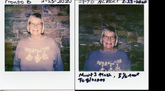 POLAROID - WHAT A DIFFERENCE LENS AND FLASH COMBOS MAKE