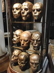 Deatheater masks