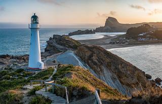 Castle Point Lighthouse