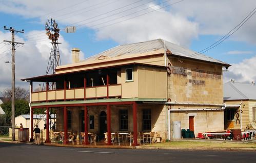 Royal Hotel, Cassills, NSW.