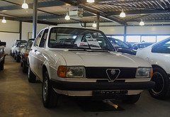 1980 Alfa Romeo Alfasud 1.2 Super