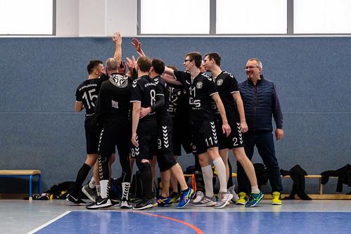 SV Viktoria Räckelwitz - TSV Niederoderwitz