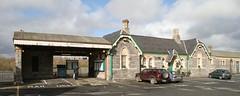 Pembroke Dock Station 2010