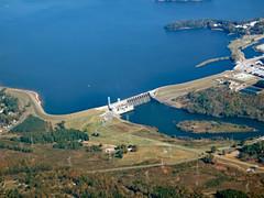 Lake Norman & Cowans Ford Dam (North Carolina, USA) 2