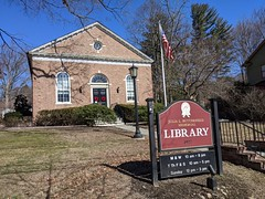 Cold Spring Library
