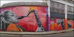London Street Art 73
