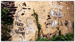 Place aux Rêves