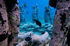 Gili Underwater Sculpture