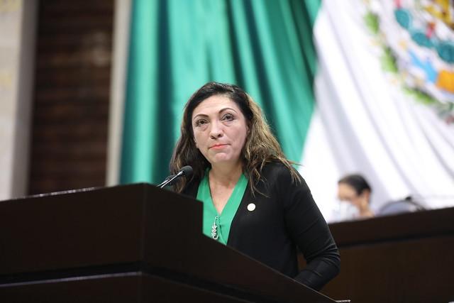 03/03/2020 Tribuna Diputada Adriana María Guadalupe Espinosa De Los Monteros Gracia