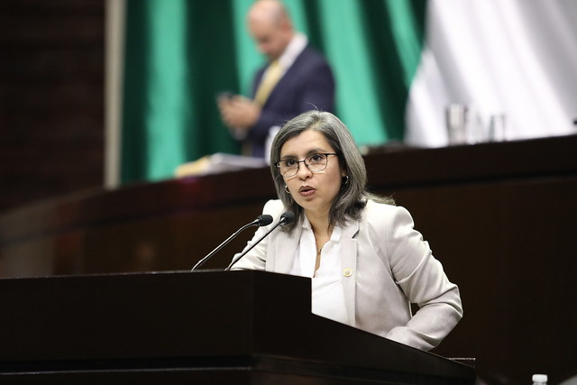 27/02/2020 Tribuna Dip. María Wendy Briceño Zuloaga