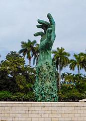 Holocaust Memorial Miami Beach_2020