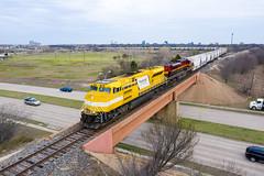 EMDX 7213 - Plano Texas