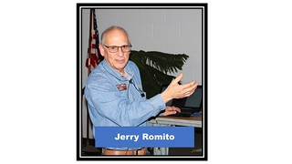 """Shop Layout"" Jerry Romito 2020 -- March 2020 Newsletter"