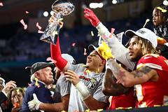 Super Bowl LIV: Kansas City Chiefs vs San Francisco 49ers