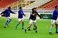 Sockers vs Outlaws, 2/21/20