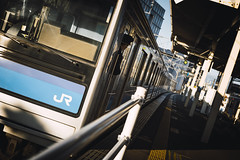 JR East 205 Series_M6