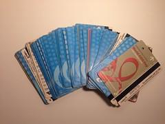 Metcards