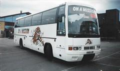 ikarus coaches