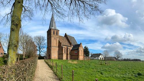 Church Persingen