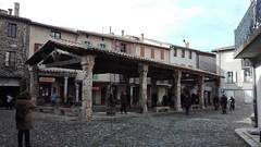 El país Càtar i l'Abadia medieval de Lagrasse