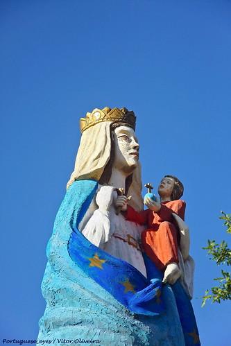 Capela de Nossa Senhora da Ouvida - Portugal 🇵🇹