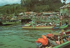 Indonesia - Sumatra Island
