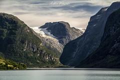 Jostedalsbreen National Park (Norway)