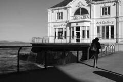 Portrush Arcadia
