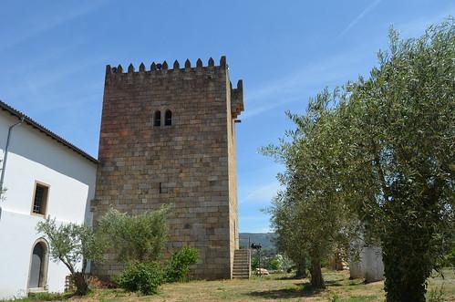 Convento de Santo António de Ferreirim VI