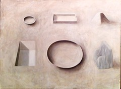 Installation (1993) - Jorge Martins (1940)