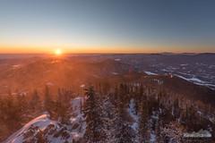 Colorado Winter Trip