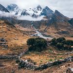 Perù - Huayhuash Day 2