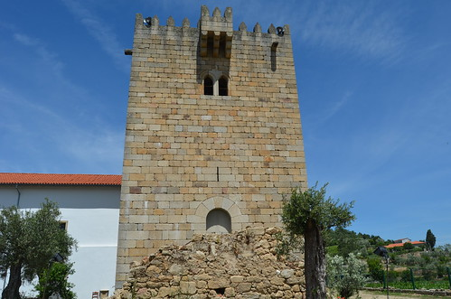 Convento de Santo António de Ferreirim VIII