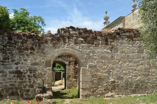 Convento de Santo António de Ferreirim VII