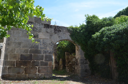 Convento de Santo António de Ferreirim V