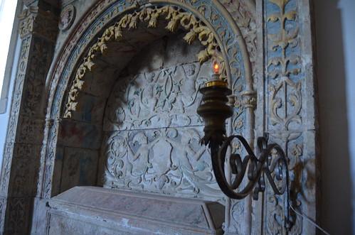 Convento de Santo António de Ferreirim IV
